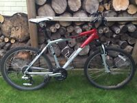 Men's Giant Boulder Bike