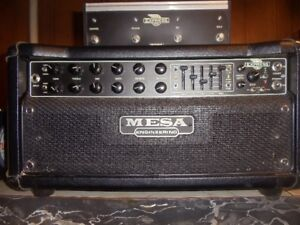MESA 5/25 EXPRESS PLUS HEAD AND FOOTSWITCH