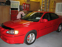 1999 Pontiac Grand Am AIR CLIMATISER Autre