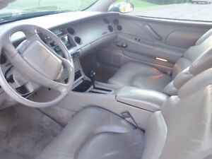 Supercharged 1995 Buick Riviera