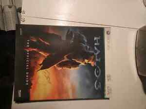 Halo 3 game guide for xbox 360 Kitchener / Waterloo Kitchener Area image 1