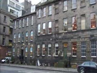 Co-Working * Charlotte Street - Central Edinburgh - EH2 * Shared Offices WorkSpace - Edinburgh