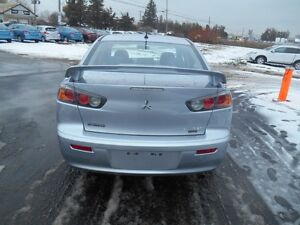 2015 Mitsubishi Lancer SE CVT Peterborough Peterborough Area image 5