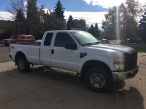 2008 Ford F-250 Pickup Truck REDUCED!