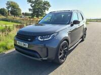 2020 (20) LAND ROVER DISCOVERY HSE LUXURY SD6 AUTO