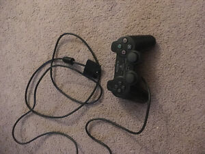 Ps2 corded controller good shape