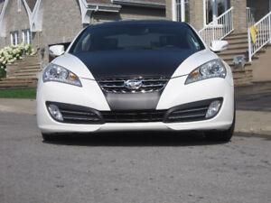 2010 Hyundai Genesis Coupe Coupé (2 portes)