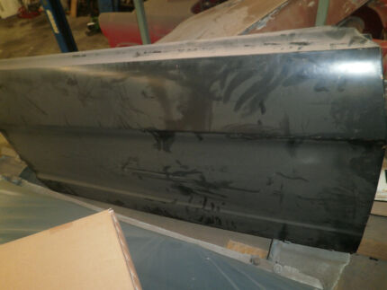 1964 1 2 ford mustang fuse box auto body parts gumtree 1964 1966 ford mustang door skin brand new