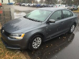 2014 VW Jetta Price Reduced $11800 Firm