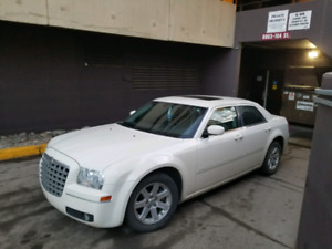 2007 Chrysler 300 Touring 3.5L V6
