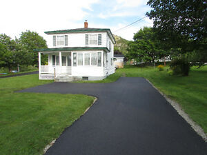 OCEAN VIEW PROPERTY..13 SALMONIER LINE, HOLYROOD St. John's Newfoundland image 3