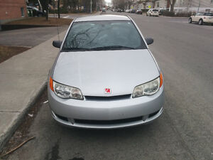 2007 Saturn ION quad 53582km
