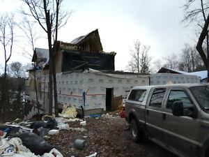 Demolition Services - Kitchener/Waterloo - 1-866-449-5887 Kitchener / Waterloo Kitchener Area image 5