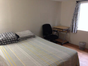 Bring your backpack, move in today , super clean furnished rooms