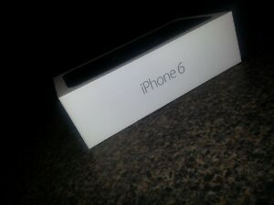 SELLING 16GB SPACE GREY IPHONE 6 9.5/10 CONDITION 380