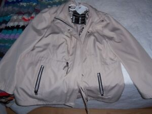 Ladies Jacket  BRAND NEW from Northern Reflections