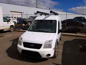 2010 Ford Transit LOW KM GREAT CONDITION