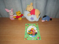 Kids Winnie the Pooh Family Package