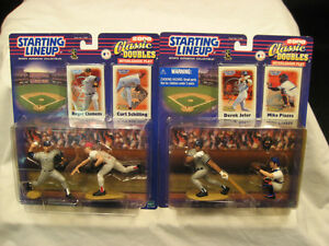 Starting Lineup - Baseball Classic Doubles (2000)