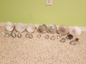 Bulbs and Switched (used and new)