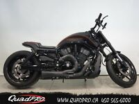 2013 Harley-Davidson V ROD NIGHT ROD SPECIAL VRSCD 130,144/SEMAI