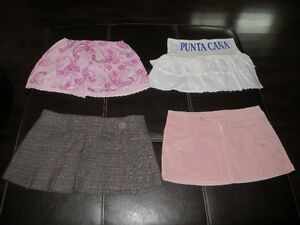 Skirts Sizes S and M