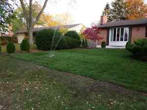 Quality exterior services - pressure washing, driveway sealing London Ontario image 7