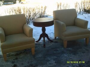 Nice chair's and other furniture for Sale