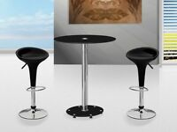 L4F – Parma Bar Table - Was £139.00 Now Only £49!! - Table Only!