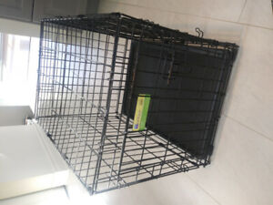 Cage pour chien - Dog Cage