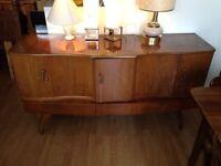 Vintage style sideboard / cupboard