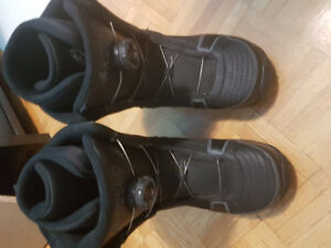 Brand new k2 snowboarding boots size 8