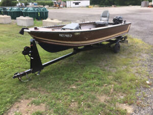 Fishing Boats for Sale with  | Used Boats on