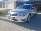 2011 Toyota Aurion Touring Perth Perth City Area image 2