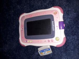 Vtech Innotab - tablet for kids