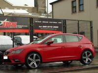 2013 Seat Leon 1.6 TDI SE (Tech Pack) 5dr (start/stop)