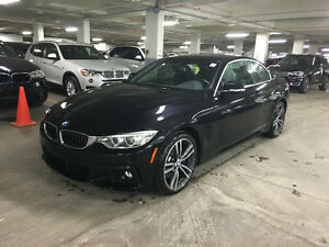 2015 BMW 4-Series 435 Convertible