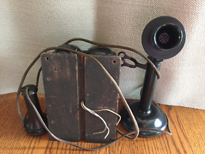 Vintage Northern Electric Telephone