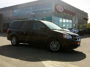 2013 Dodge Grand Caravan SXT | DVD | SEATS 7
