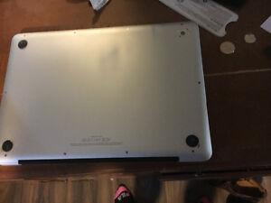 Parts/repair MacBook Pro 2009