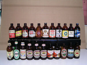 Beer Bottle Collection Prince George British Columbia image 1