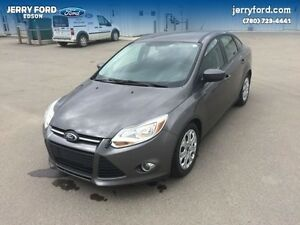 2012 Ford Focus SE   -  Fog Lamps