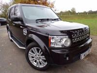 2009 Land Rover Discovery 3.0 TDV6 HSE 5dr Auto Heated Seats! Nav! Keyless! ...