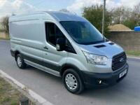 Ford Transit 2.0 350 EcoBlue FWD L2 H2 EU6 5dr