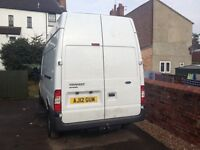 Transit lwb for sale