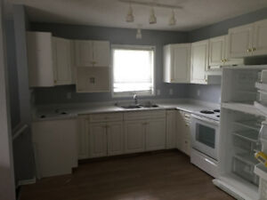 4 plex unit for rent available immediately in Neilburg SK