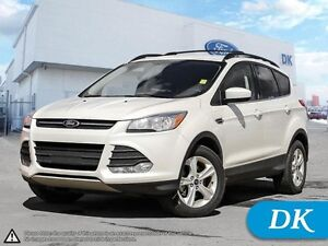 2013 Ford Escape 4WD SE w/Navigation, Leather Heated Seats