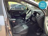 2013 Hyundai Ix35 1.7 CRDi Premium 5dr 2WD ESTATE Diesel Manual
