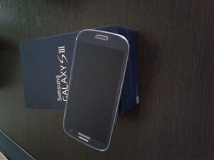 Cellulaire Samsung Galaxy S3