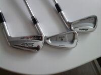 Batons de golf  fers a vendre  fer 6 mizuno mp-30